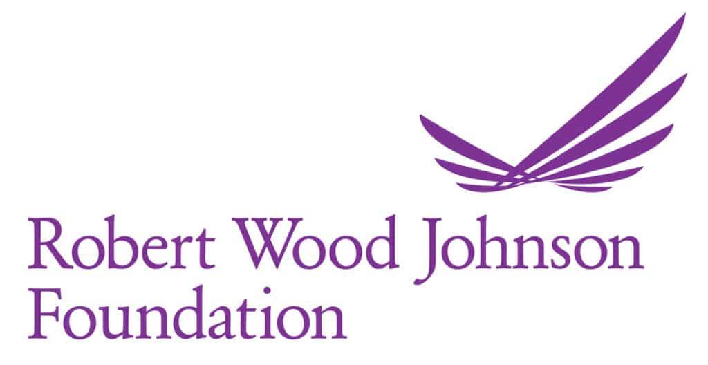 Robert Wood Johnson Foundation's COVID-19 page