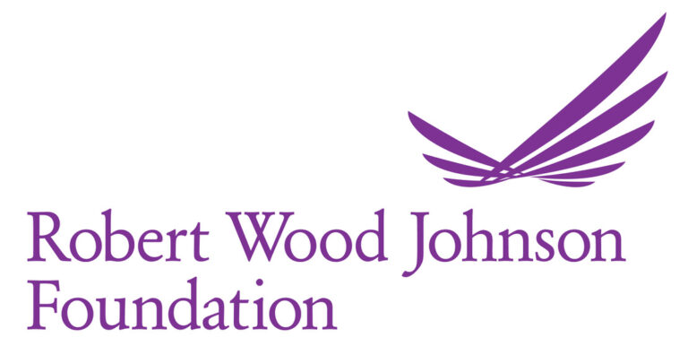 Robert Wood Johnson Foundation's COVID-19 page