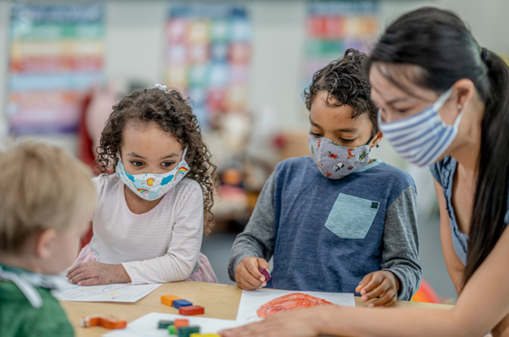 Children, Schools, and Vaccines: Communicating to Parents
